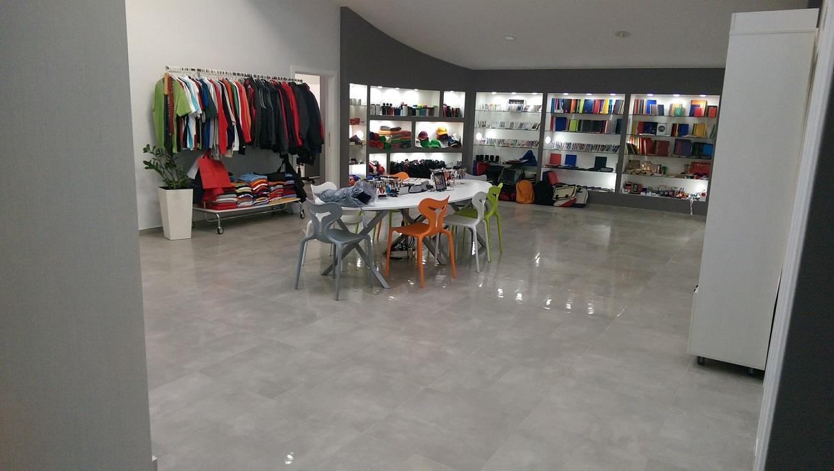 Poslovni prostor – Jo-Go Design