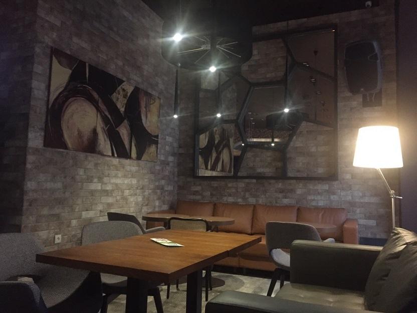 Caffe Hedonist – Pančevo